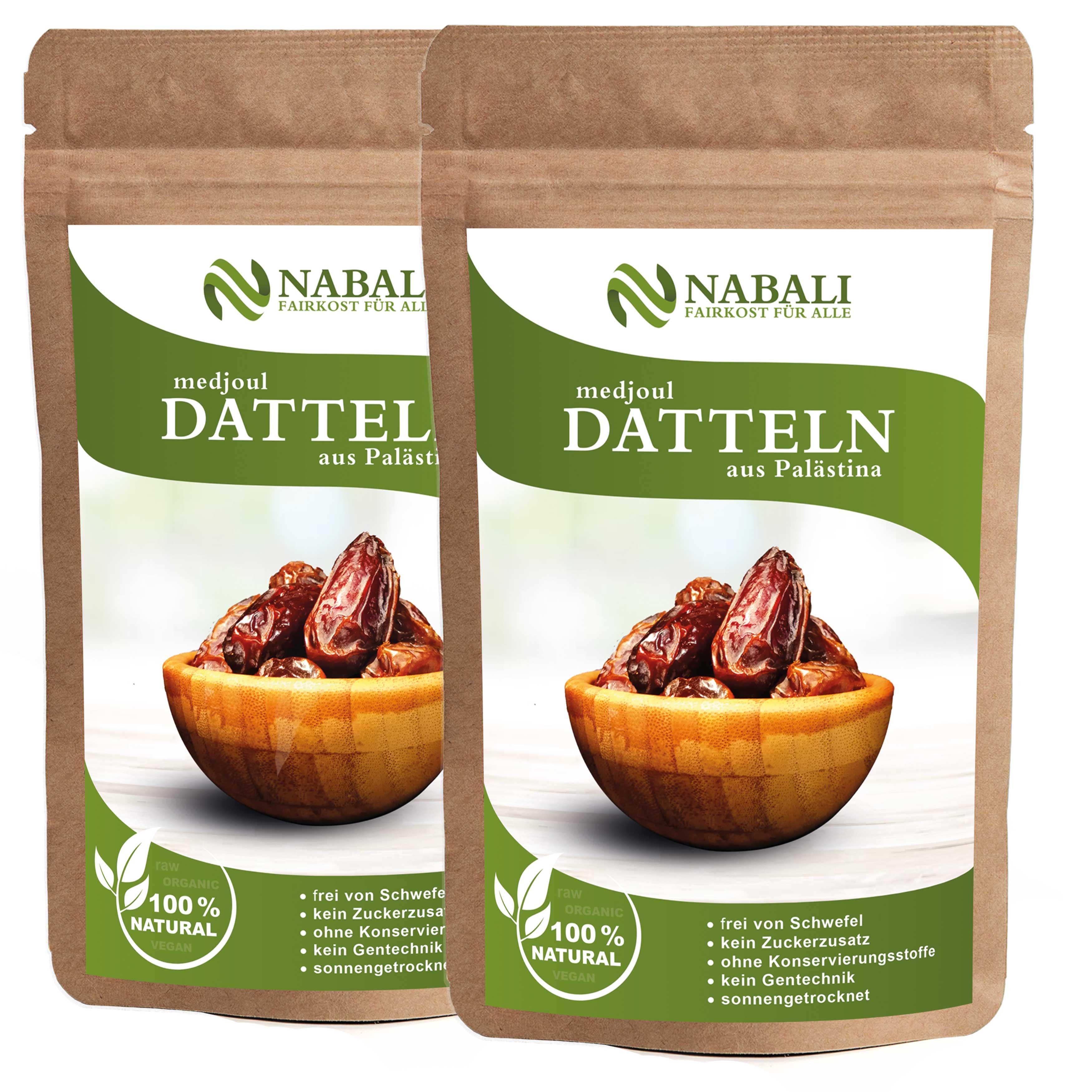 Medjoul Datteln (800 g)