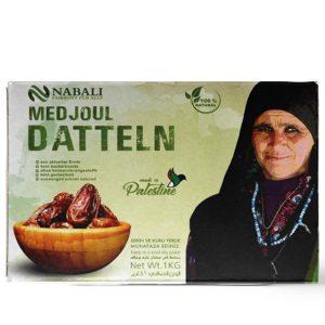 Medjool Palästina