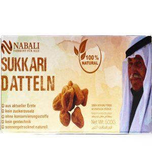 Sukari Dattel