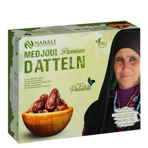 Palästina Datteln
